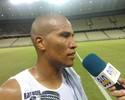 Charles e João Marcos retornam aos titulares em jogo contra Maranguape