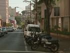 Lojistas relatam queda nas vendas e pedem volta da Área Azul em Ribeirão