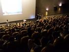 G1 transmite nesta sexta-feira revisão para o Enem que ocorre em cinema