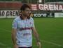 Dirigente confirma retorno de Rossato ao comando técnico da Desportiva