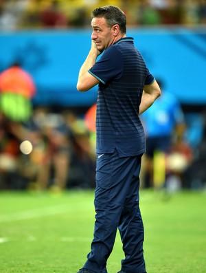 Paulo Bento Estados Unidos x Portugal (Foto: Getty Images )