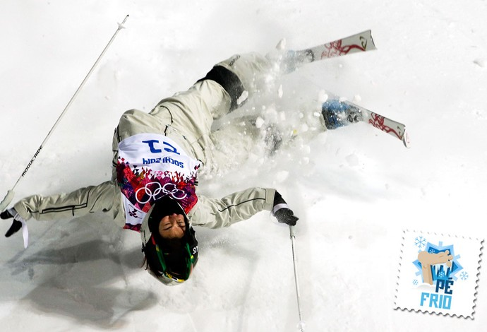 Sochi selo Pé Frio (Foto: AP)