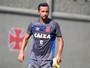 Barreto revela que Nenê esteve perto de sair do Vasco no início do Brasileiro