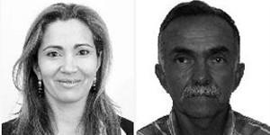 Mulher Maravilha (Campo Grande) e Robin (Aracaju) não foram eleitos (Foto: Divulgação)