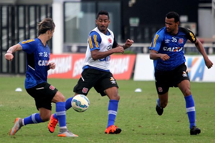 Jorge Henrique (Foto: Paulo Fernandes/Vasco.com.br)