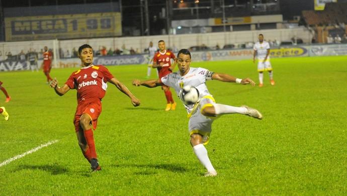 Assis Brusque (Foto: Márcio Costódio/Brusque FC)