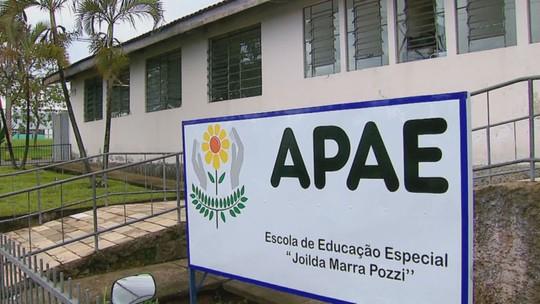 Transferência de professores na Apae prejudica 48 alunos em Pirassununga