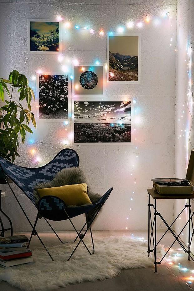 22 Ideias Para Quartos De Outras Galáxias Casa Vogue