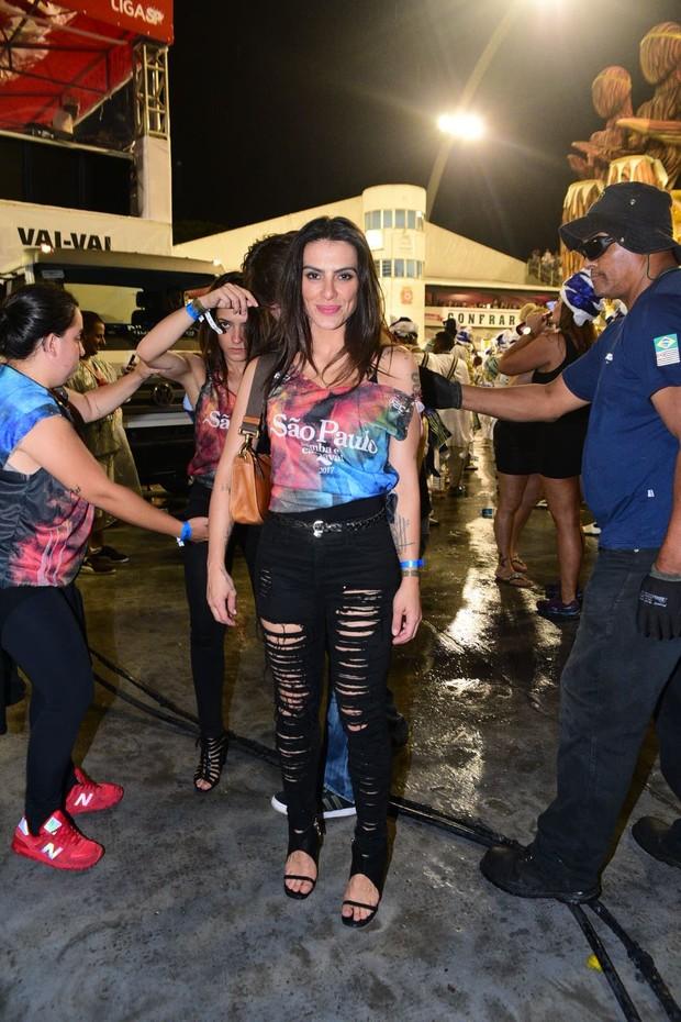 Cleo Pires (Foto: Leo Franco / AgNews)