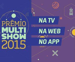 Prêmio Multishow 2015: veja todos os detalhes da transmissão