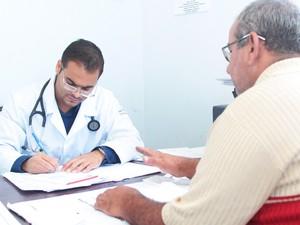 Arraial do Cabo promove ações de prevenção ao câncer de próstata  (Foto: Ascom / Arraial do Cabo)