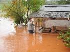 Número de pessoas atingidas pela chuva no Paraná passa de 20 mil