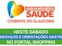 'Anhanguera Saúde' promove o combate ao glaucoma
