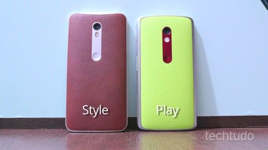 Câmera do Moto X Style ultrapassa iPhone 6 e Xperia Z3 em teste