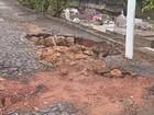 Após 1 ano, abandono de cemitério de Ribeirão Bonito ainda gera queixas