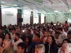 Jornada Nacional do Jovem Rural reúne cerca de 300 em Friburgo, RJ