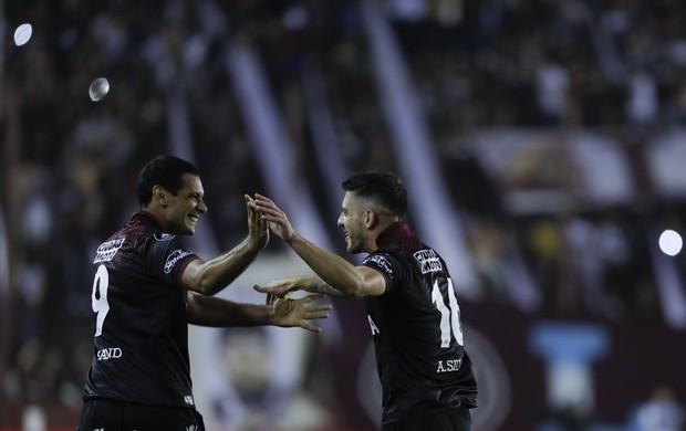 Lanús x River Plate