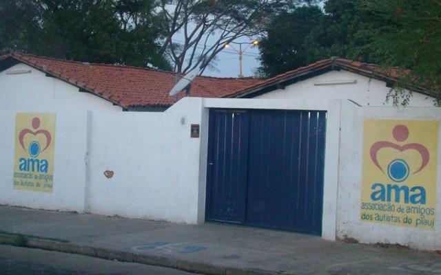 Autistas sofrem com tratamento precário no Piauí (Foto: Viviana Braga/G1)