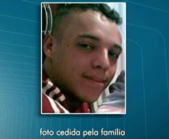 Bruno Pereira da Silva (Foto: Reprodução/TV Globo)