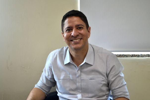 Ricardo Marques traz as principais notícias do estado desta sexta-feira, 26 (Foto: Divulgação/TV Sergipe)