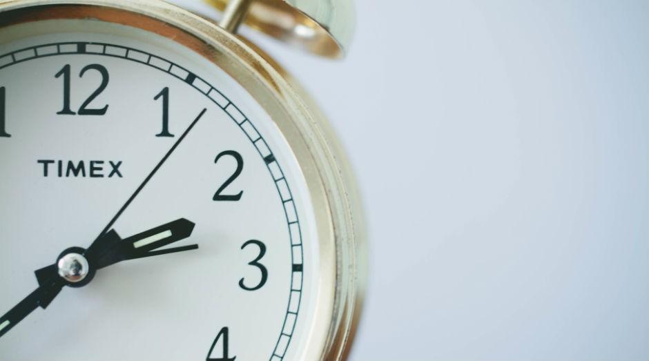 relógio, tempo (Foto: Divulgação)