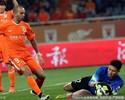 Com reforço de corintianos na China, Tardelli renova esperança por Seleção