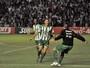 """Roberson projeta """"jogo perfeito"""" contra Inter para o Juventude sonhar com o bi"""