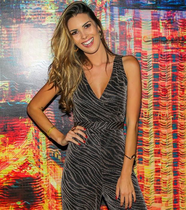 Francine Pantaleao (Foto: Manuela Scarpa / Brazil News)