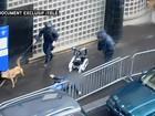 Procurador de Paris lança dúvidas sobre homem morto em delegacia