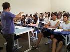 Ifes abre inscrições para professor  (Amanda Monteiro/ G1 ES)