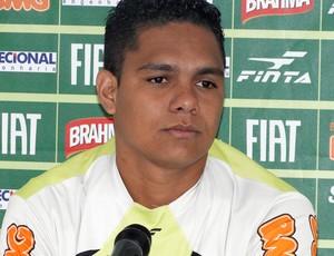 Thiago Humberto, América-MG (Foto: Fernando Martins / Globoesporte.com)