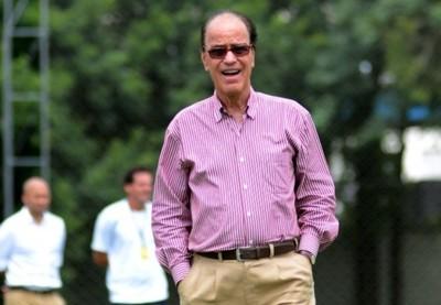 Antônio Lopes, diretor de futebol do Atlético-PR (Foto: Site oficial do Atlético-PR/Divulgação)