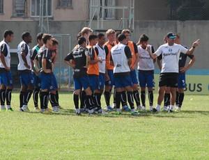 grêmio b mabília treino olímpico (Foto: Rodrigo Fatturi/Divulgação Grêmio)
