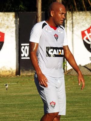 Hugo e Souza; Vitória (Foto: Divulgação/EC Vitória)