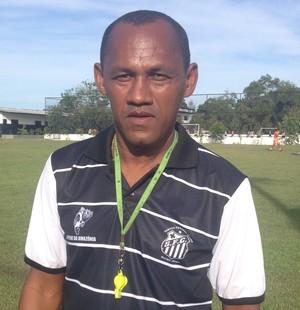 Série D, Santos-AP aposta em atletas conhecidos no futebol do estado (Foto: Jonhwene Silva/GE-AP)