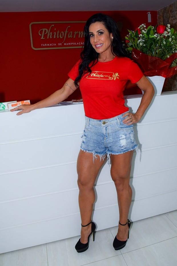 Scheila Carvalho (Foto:  Caio Duran / CDC Shows e Eventos)