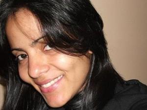 Raquel, de 26 anos, trabalhava como babá da família que se acidentou em Bertioga, SP (Foto: Reprodução/Facebook)