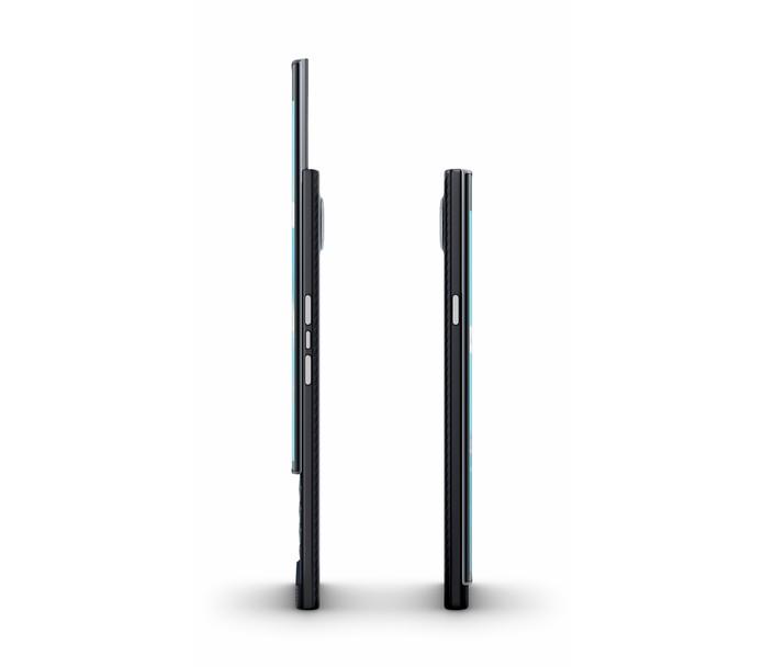 BlackBerry Priv tem boas configurações para trabalho e também para jogos e apps (Foto: Divulgação/BlackBerry)
