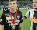 Saída de Donizete deixa apenas cinco da conquista da Libertadores no Galo