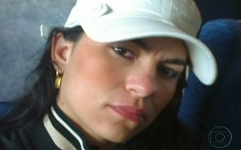 Eliza Samúdio, ex do goleiro Bruno, desapareceu há mais de dois anos; relembre detalhes do caso (Foto: Rede Globo)