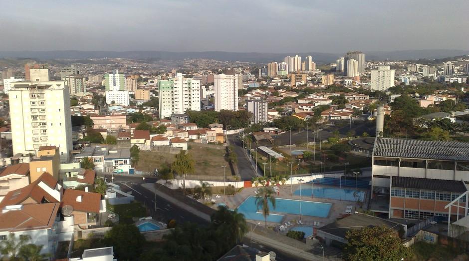 15 - Sorocaba (SP), décima quinta colocada com 6,08 (Foto: Reprodução/Mediacommons)