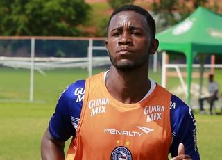 joão paulo penha; joão paulo penha bahia (Foto: Felipe Oliveira / Divulgação / EC Bahia)