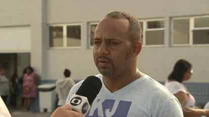 Parentes de pacientes em hospital de Lauro de Freitas reclamam da ausência de tratamentos