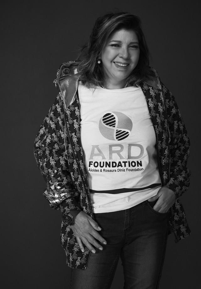 Roberta Miranda (Foto: André Schiliró)