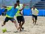 Pensando na Copa do Mundo, Brasil estreia contra o Japão no Mundialito