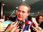 Congresso vai melhorar medidas anunciadas pelo governo, diz Renan