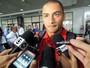 Fluminense libera Wellington Paulista para fechar contrato com Ponte Preta
