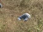 Polícia apreende três menores envolvidos em morte de mototaxista