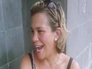 Vítima de atropelamento em São José dos Campos ainda está internada. (Foto: Reprodução/TV Vanguarda)