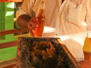 A Pousada das Abelhas está na programação do Caminhos do Frio em Pilões (Foto: Augusto Pessoa/Sebrae)